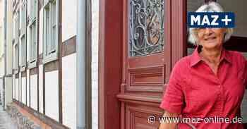 Warum Gabriele Breyer jungen Eltern in Beelitz Mehrwegwindeln schenkt - Märkische Allgemeine Zeitung