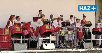 Konzert in Seelze: Tin Pan Alley Steelband spielt am 7. August auf dem Rathausplatz - Hannoversche Allgemeine