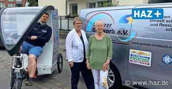 Brotkorb Seelze bekommt E-Opel - Hannoversche Allgemeine
