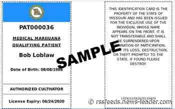 Missouri orders defunct medical marijuana card clinic to repay investors