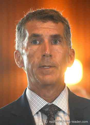 Parson names longtime Illinois official Donald Kauerauf as new Missouri health director