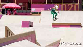 Skateboarding and surfing? This is not your grandparents' Olympics