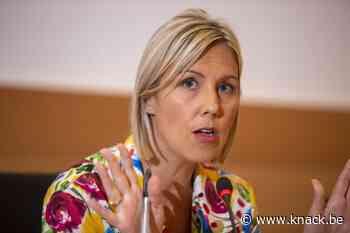 Generaal-majoor Philippe Boucké: 'geen ontslag of afwenden verantwoordelijkheid' (Dedonder)