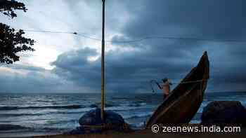 Heavy rainfall expected in Kerala, IMD notifies orange alert for various districts