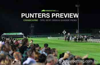Cranbourne Betting Preview & Top Odds | VIC Racing Tips | 22/7/21 - Horse Betting