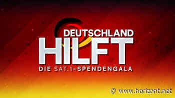 Nach RTL und ZDF auch ARD und Sat.1: Sender sammeln Millionen für Opfer der Flutkatastrophe