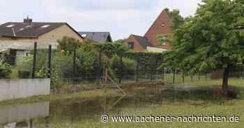 Hochwasser: Polizei im Kreis Heinsberg warnt vor Betrügern - Aachener Nachrichten