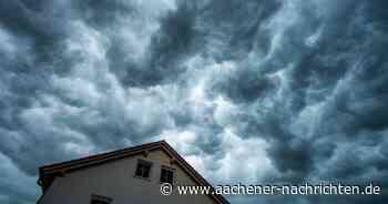 Wetterprognose für Aachen, Düren und Heinsberg - Aachener Nachrichten