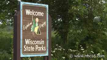 As travel rebounds, Wisconsin state parks see boost - WMTV - NBC15