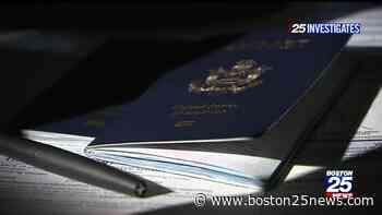 25 Investigates: Passport backlog, mailing delays force many to cancel summer travel plans - Boston 25 News