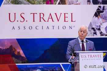 U.S. Travel Association CEO Roger Dow to Retire in 2022 - Skift