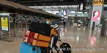 Thailand Limits Domestic Travel As COVID-19 Cases Surge - Travel + Leisure