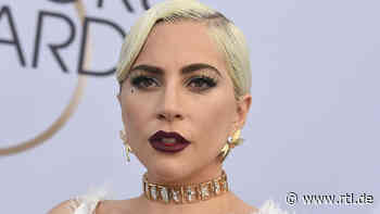 Lady Gaga zeigt sich auf neuem Selfie völlig ungeschmin - RTL Online