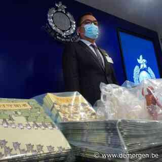 Autoriteiten in Hongkong arresteren auteurs wegens opruiing – met kinderboeken over schapen