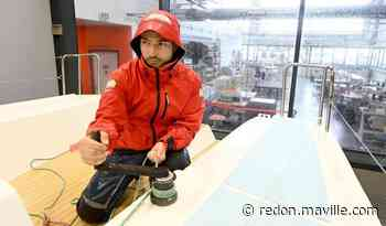 REPORTAGE. Avant la mer, Decathlon teste ses produits en laboratoire - maville.com