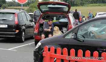 Sur l'autoroute, les Français aiment faire des pauses - maville.com