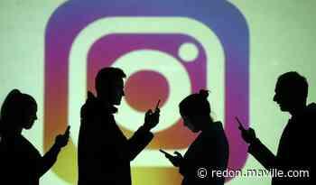 Instagram promet plus de contrôle sur les contenus « sensibles » - maville.com