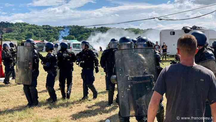 Rave de Redon : le Rennais de 22 ans à la main arrachée porte plainte pour violences volontaires - France Bleu