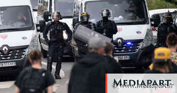 Redon : le jeune homme mutilé porte plainte pour « violences volontaires » contre les gendarmes - Mediapart