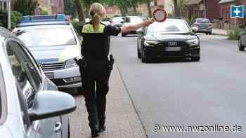 Straßenverkehr in Jever: Alkohol, Drogen, Tuning – Polizeibeamte kontrollieren Pkw-Fahrer - Nordwest-Zeitung