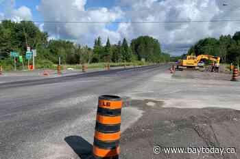 Province Releases 2021 Ontario Highways Program