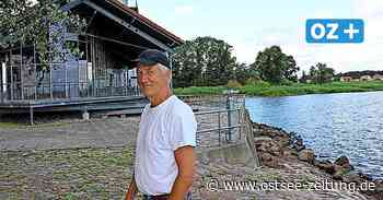 Wie gut ist Greifswald vor Starkregen und Hochwasser geschützt? - Ostsee Zeitung