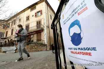 """""""La situation se dégrade"""": pourquoi le préfet a décidé un nouveau tour de vis dans le Var - Var-Matin"""