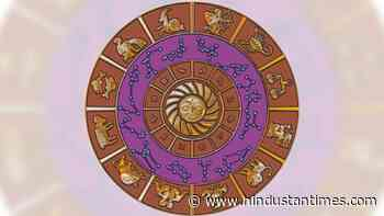 Horoscope Today: Astrological prediction for July 22 - Hindustan Times