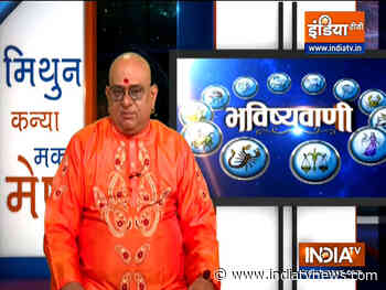 Today Horoscope, Daily Astrology, Zodiac Sign for Wednesday, July 21, 2021 - India TV News
