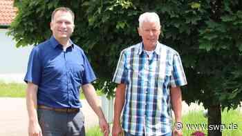 Bürgermeisterwahl in Bellenberg: Auch die SPD stellt sich hinter Oliver Schönfeld - SWP