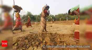 MGNREGA: UP received highest funds from Centre in 2020-21