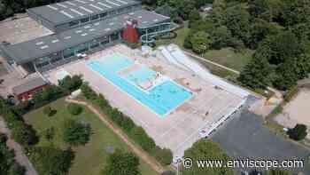 Territoires Le centre aquatique de Bourg-en-Bresse réduit ses consommations d'eau et d'énergie grâce à ses eaux grises - Enviscope