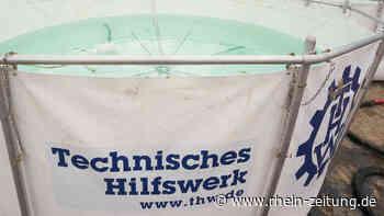 Hilfe für die Ahr: Krankenhauspersonal im Kreis Neuwied leistet wieder Großes - Rhein-Zeitung