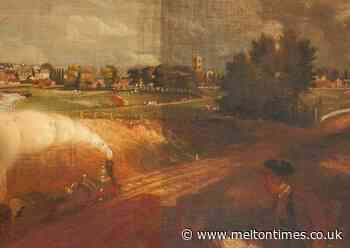 New museum exhibition showcases Melton's golden age of steam trains - Melton Times