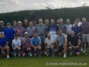 Cropwell Bishop Stilton Open attracts competitors from across region to Melton Mowbray GC - Melton Times