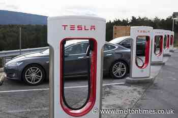Tesla to open Superchargers up to other EVs later this year - Melton Times