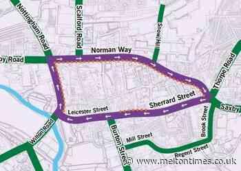 Verdict on proposed Melton one-way route - Melton Times