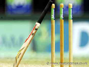 Pepperdine delivers a bowling masterclass in Thorpe Arnold victory - Melton Times