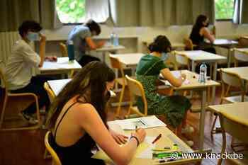 Grondwettelijk Hof: eindtermen secundair onderwijs worden niet aangepast of geschorst