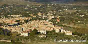 Case a due euro in Trinacria: il secondo round di Sambuca di Sicilia - elledecor.com