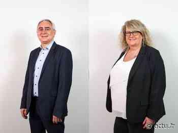 Élections départementales en Essonne. Canton d'Evry-Courcouronnes : le duo Chatagnon-Chaumont élu - Actu Essonne
