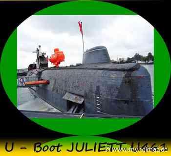 Größtes > U-Boot < Museum der Welt ! - Lutherstadt Wittenberg - myheimat.de - myheimat.de