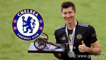 Chelsea keeping tabs on Lewandowski after struggles to sign Haaland or Kane