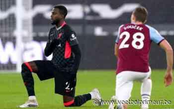 'West Ham meldt zich voor Origi, maar mikt eerst op hoofddoelwit bij Chelsea' - VoetbalPrimeur.be