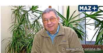 Nachruf auf Dietmar Beuchel, Pfarrer i.R. der Nikolaikirche Potsdam - Märkische Allgemeine Zeitung