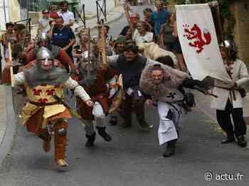 Sisteron. La fête des vikings sera maintenue malgré quelques changements liés aux règles sanitaires - actu.fr