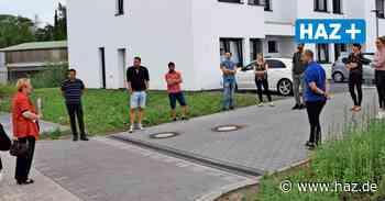Ronnenberg: Zunächst keine neuen Adressen am Silberbergweg in Empelde - Hannoversche Allgemeine