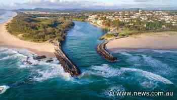 Northern NSW and where to go that's better than Byron Bay - NEWS.com.au