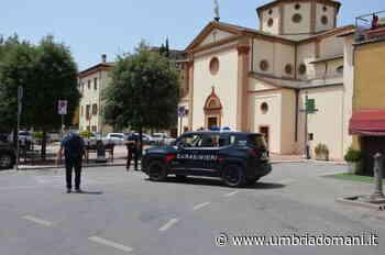 Da Castiglione del Lago a Perugia per vendere cocaina ed eroina: arrestato - Umbriadomani
