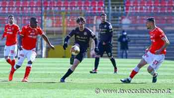 FC Südtirol: l'8 agosto via al turno preliminare a Perugia in Coppa Italia - La Voce di Bolzano